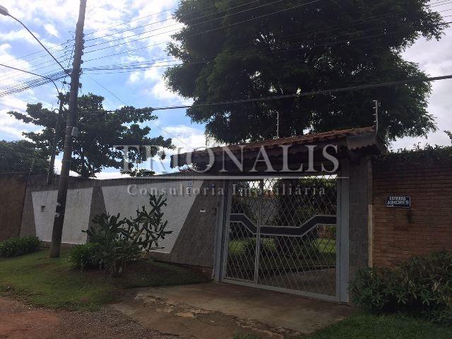 Chácara residencial à venda, Jardim Estância Brasil, Atibaia.
