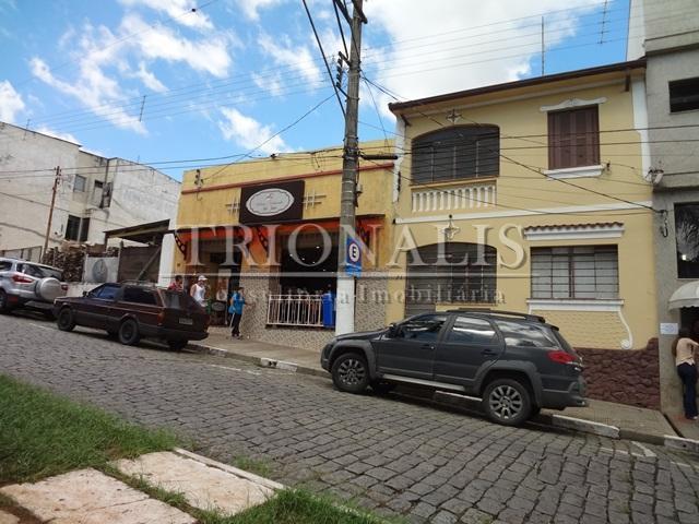 Prédio comercial à venda, Centro, Atibaia - PR0016.