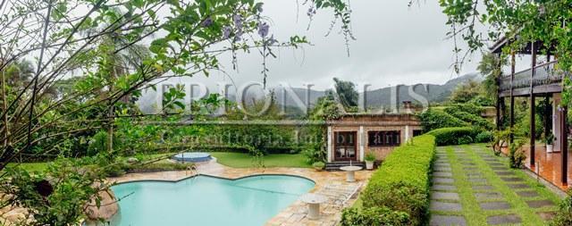 Casa residencial à venda, Clube da Montanha, Atibaia - CA1825.