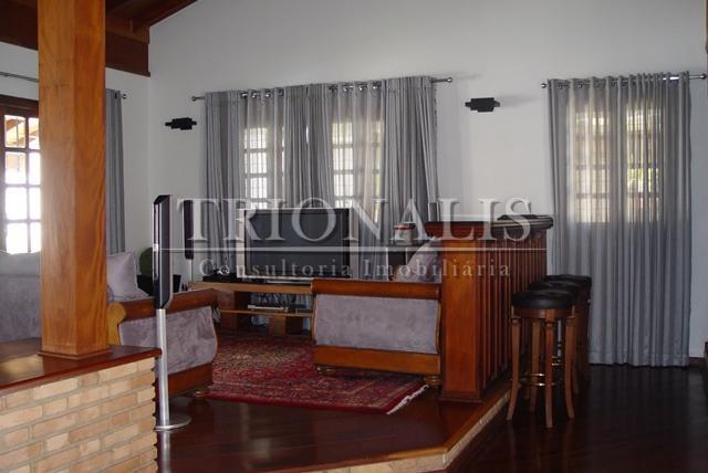 Casa residencial à venda, Jardim Floresta, Atibaia.