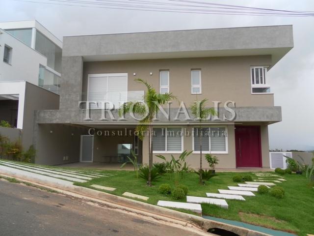 Casa residencial à venda, Condomínio Residencial Água Verde, Atibaia.