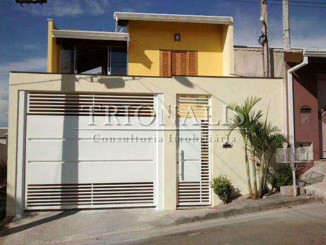 Casa residencial à venda, Nova Cerejeiras, Atibaia - CA1796.