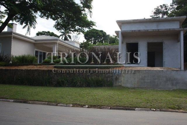 Casa residencial à venda, Condomínio Flamboyant, Atibaia - CA1845.