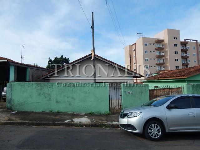 Casa residencial à venda, Vila Santa Clara, Atibaia.