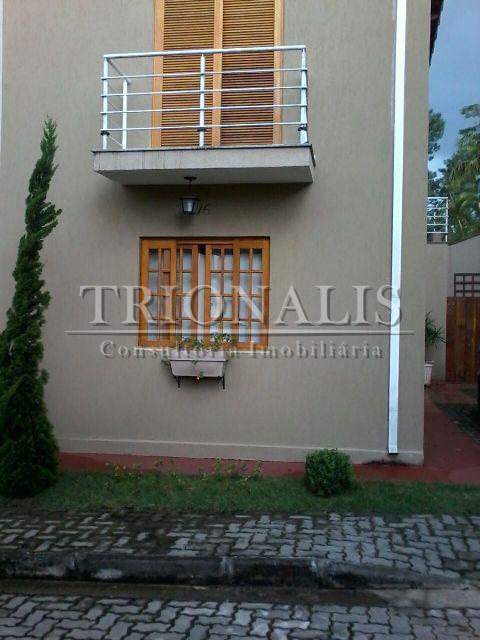 Casa residencial à venda, Jardim Estância Brasil, Atibaia - CA1868.