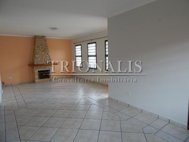 Casa residencial à venda, Jardim do Lago, Atibaia - CA1188.
