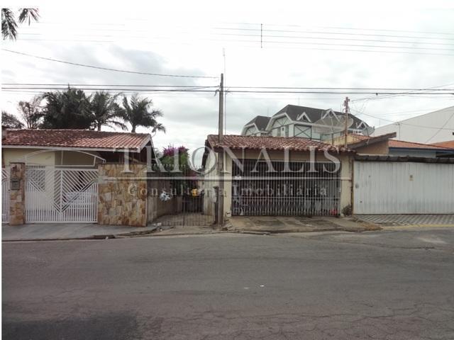 Casa residencial à venda, Atibaia Jardim, Atibaia.