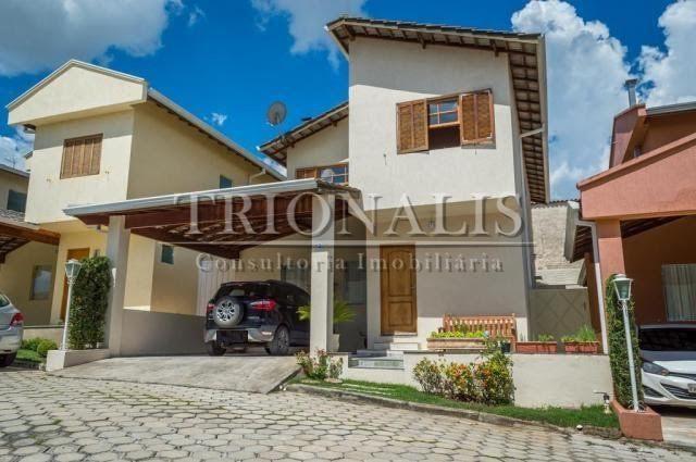 Casa residencial à venda, Jardim das Flores, Atibaia - CA1900.