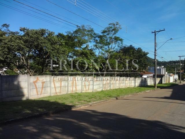 Terreno residencial à venda, Recreio Maristela, Atibaia.