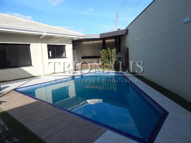 Casa residencial à venda, Ribeirão dos Porcos, Atibaia.