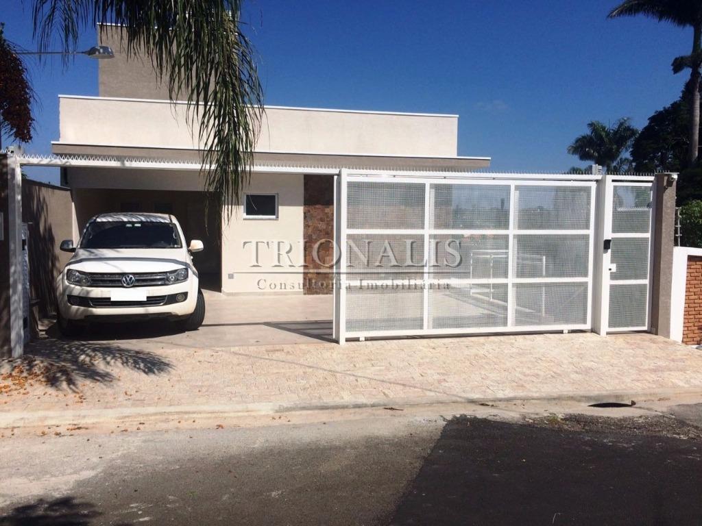 Casa residencial para venda e locação, Nirvana, Atibaia.