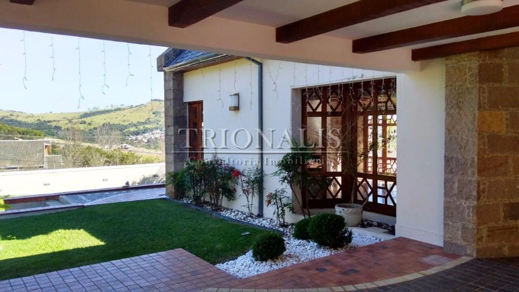 Casa residencial para venda e locação, Condomínio Flamboyant, Atibaia.