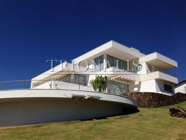 Casa residencial para venda e locação, Condominio Figueira Garden, Atibaia.