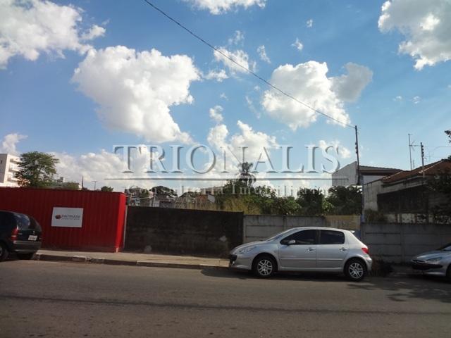 Terreno residencial à venda, Jardim Alvinópolis, Atibaia - TE1193.