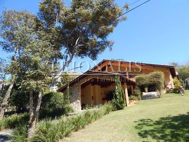 Casa residencial à venda, Panorama Parque Residencial, Atibaia - CA1976.