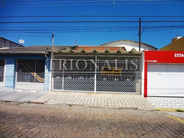 Casa comercial para locação, Centro, Atibaia - CA1789.