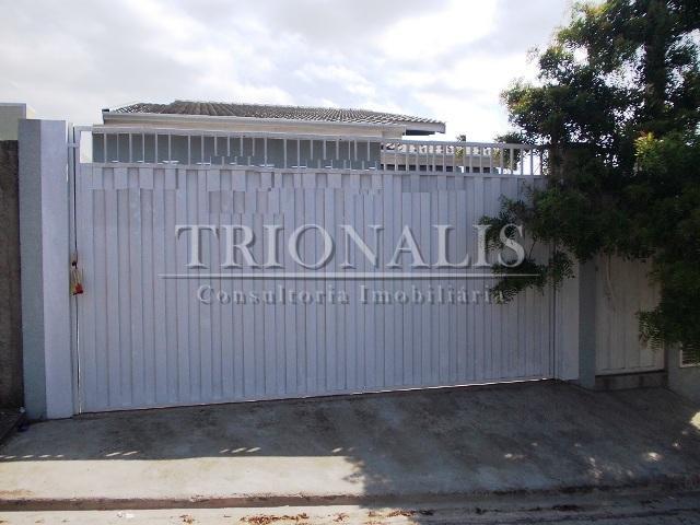Casa residencial à venda, Nova Cerejeiras, Atibaia.