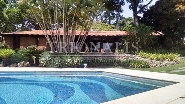 Casa residencial para venda e locação, Vila Santista, Atibaia.