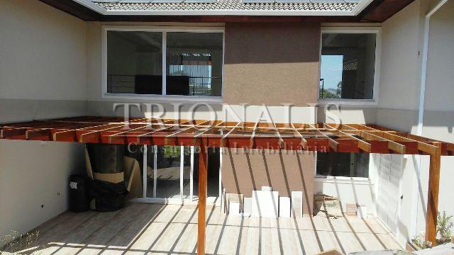Casa residencial à venda, Condominio Porto Atibaia, Atibaia - CA1423.