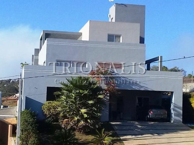 Casa residencial à venda, Condominio Figueira Garden, Atibaia.