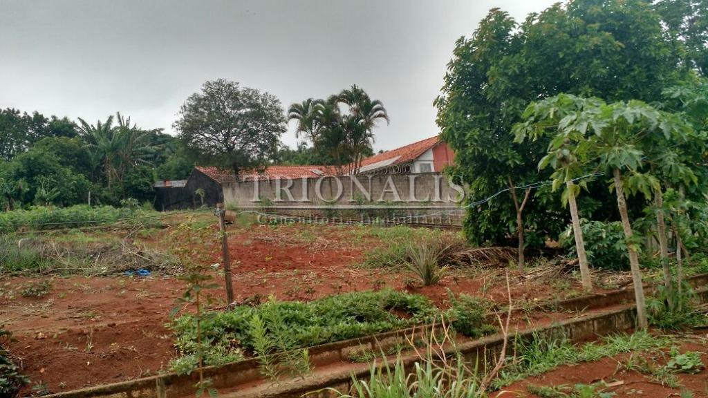 Terreno residencial à venda, Chácaras Fernão Dias, Atibaia.