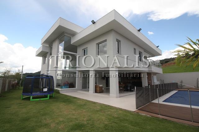 Casa residencial à venda, Condominio Porto Atibaia, Atibaia - CA2080.