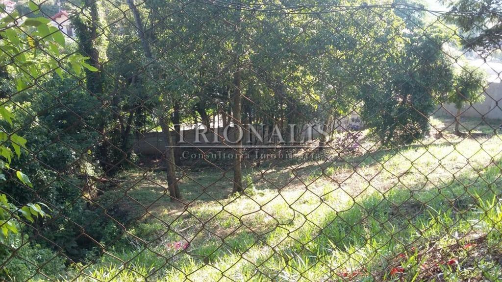 Terreno residencial à venda, Jardim Flamboyant, Atibaia.