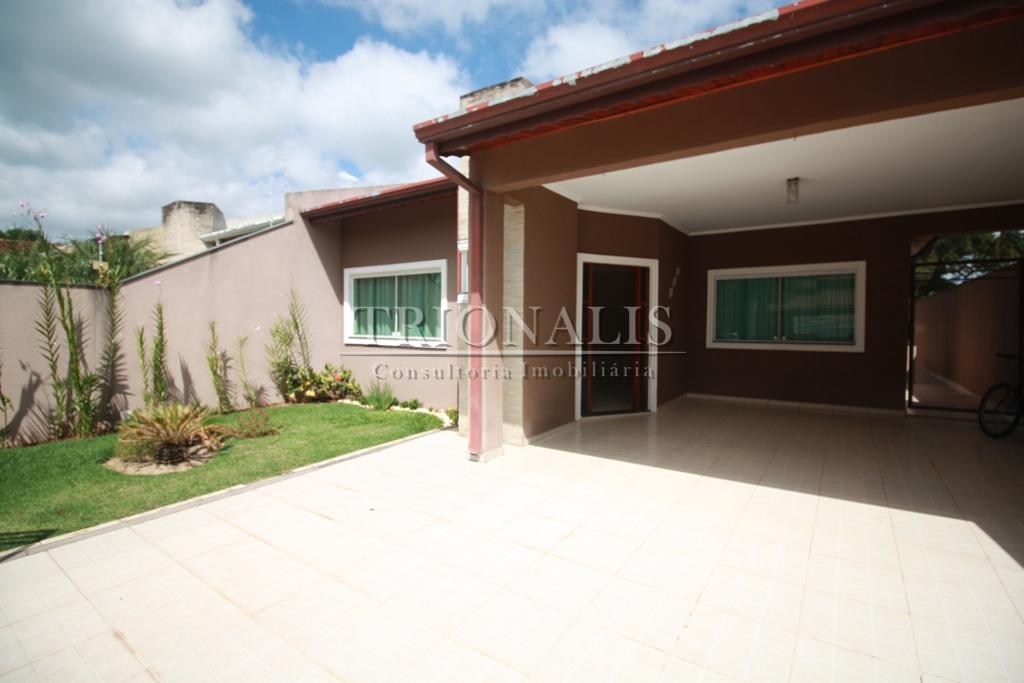 Casa residencial à venda, Nirvana, Atibaia - CA2126.