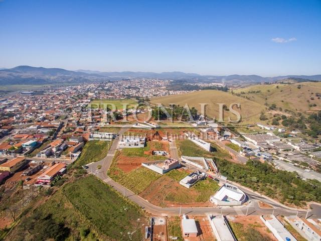 Terreno residencial à venda, Miranda Do Douro, Bom Jesus dos Perdões - TE0849.