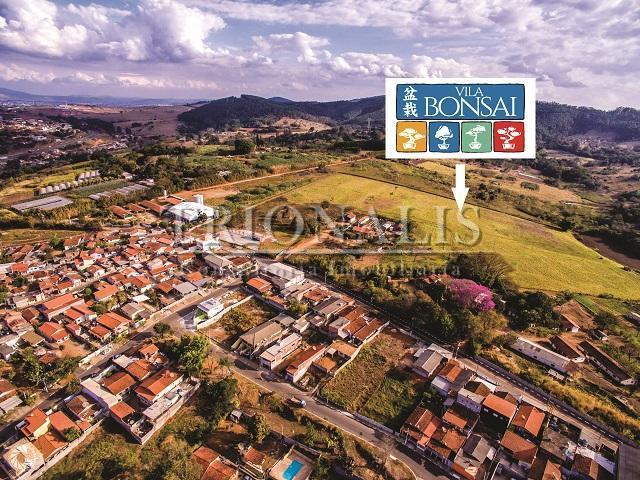 Lançamento - Loteamento Vila Bonsai