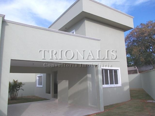 Casa residencial à venda, Jardim dos Pinheiros, Atibaia - CA0785.