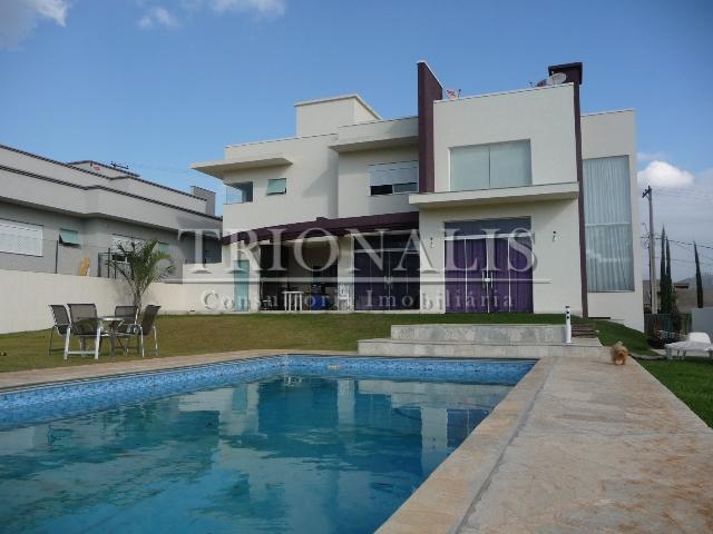 Casa residencial à venda, Condominio Serra da estrela, Atibaia - CA1033.
