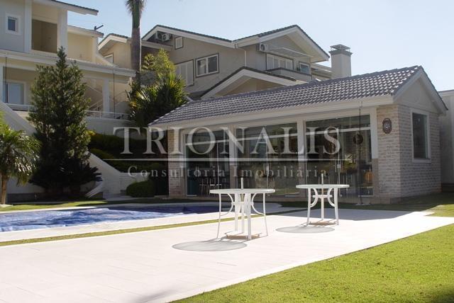 Casa residencial à venda, Condomínio Fechado, Atibaia - CA1039.