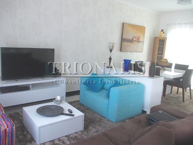Casa residencial à venda, Condomínio Fechado, Atibaia - CA0825.
