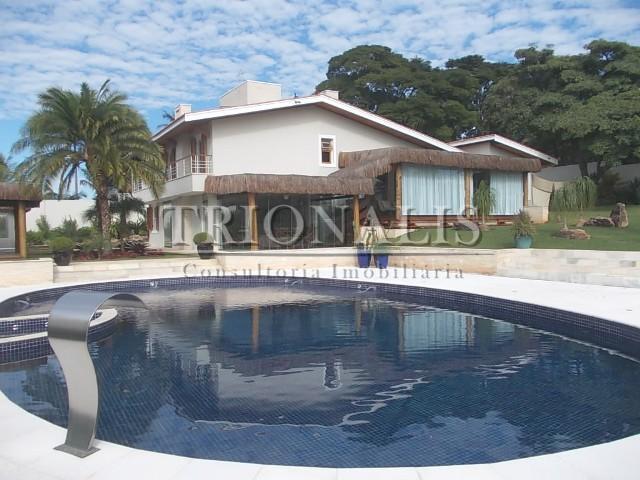 Casa residencial à venda, Vila Santista, Atibaia - CA1009.
