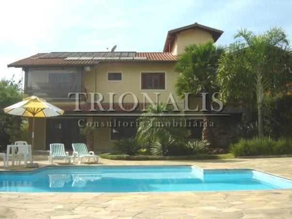 Casa residencial à venda, Condomínio Portal dos Nobres, Atibaia - CA0763.