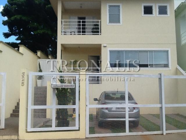 Casa residencial à venda, Jardim Santa Bárbara, Atibaia - CA1021.