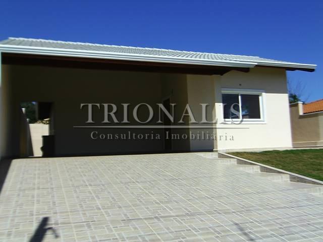 Casa residencial à venda, Jardim dos Pinheiros, Atibaia - CA1067.