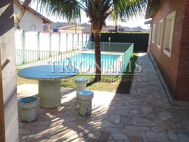 Casa residencial à venda, Jardim das Cerejeiras, Atibaia - CA0780.