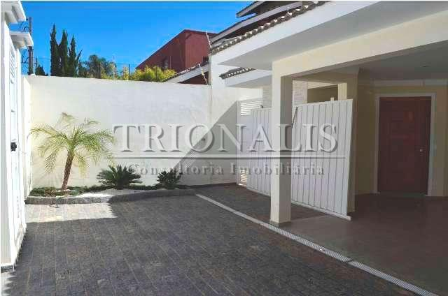 Casa residencial à venda, Vila Giglio, Atibaia - CA1015.