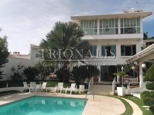 Casa residencial à venda, Nova Gardênia, Atibaia - CA0990.