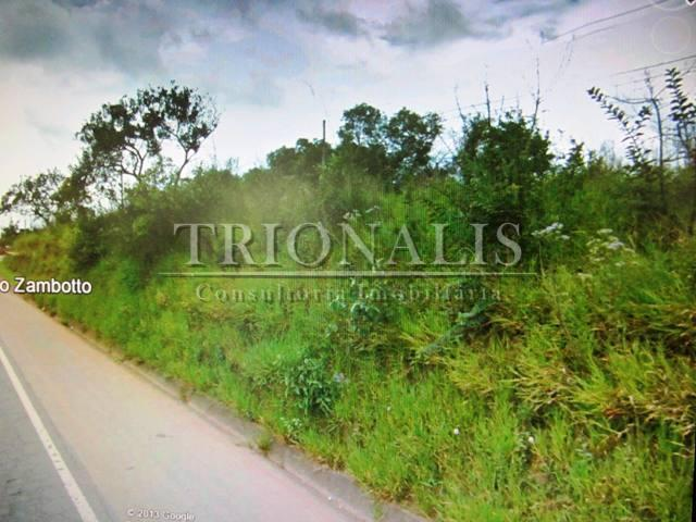 Terreno industrial à venda, Ponte Alta, Atibaia - TE0518.