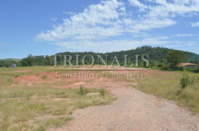 Área industrial à venda, Guaxinduva, Atibaia - AR0004.