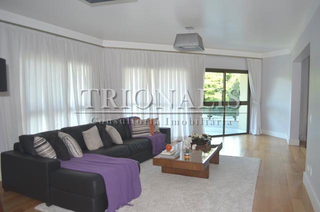 Apartamento residencial à venda, Cidade Satélite, Atibaia - AP0102.