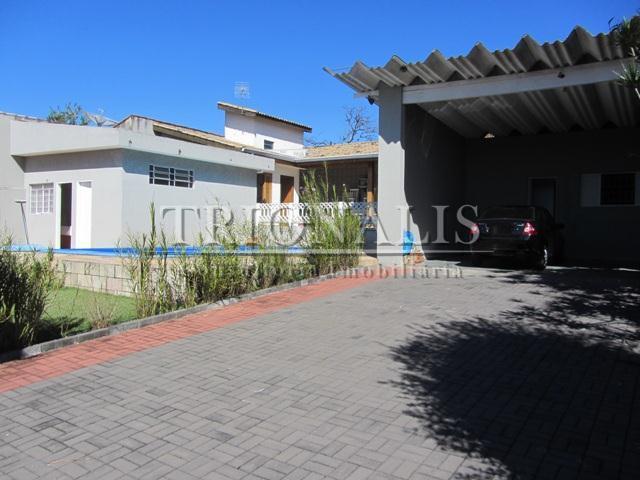 Casa comercial à venda, Jardim Alvinópolis, Atibaia - CA0703.