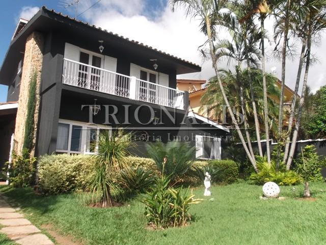 Casa residencial à venda, Vila Giglio, Atibaia - CA0991.