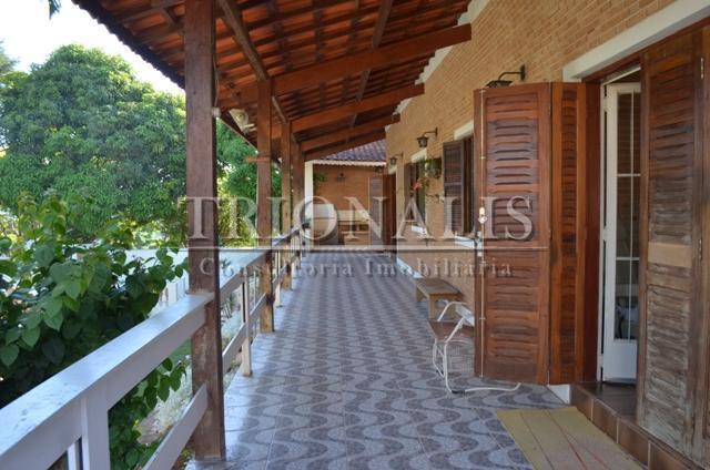 Casa residencial à venda, Jardim dos Pinheiros, Atibaia - CA0846.
