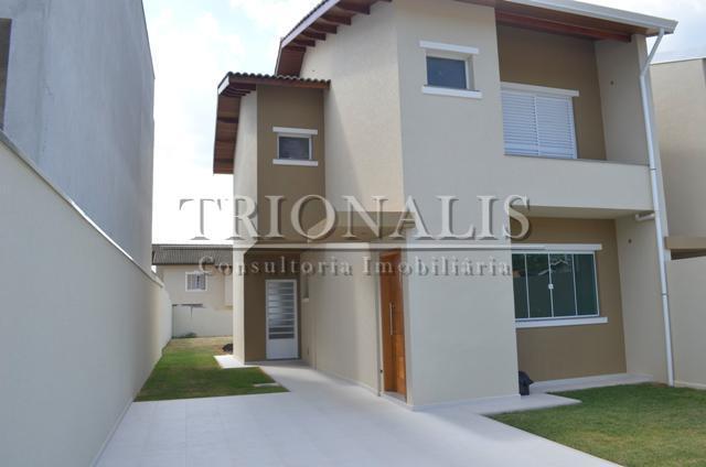 Casa residencial à venda, Jardim Siriema, Atibaia - CA0893.