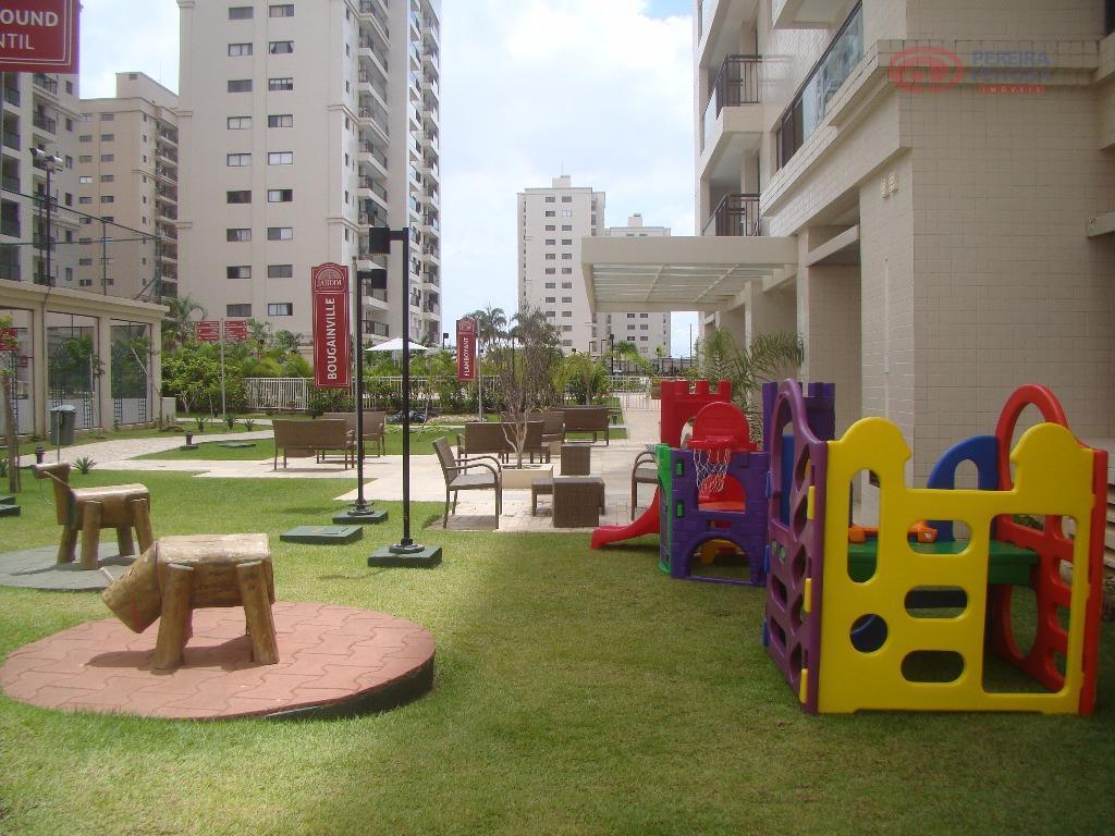 Condominio Jardins De Provence Cohafuma Em Sao Luis