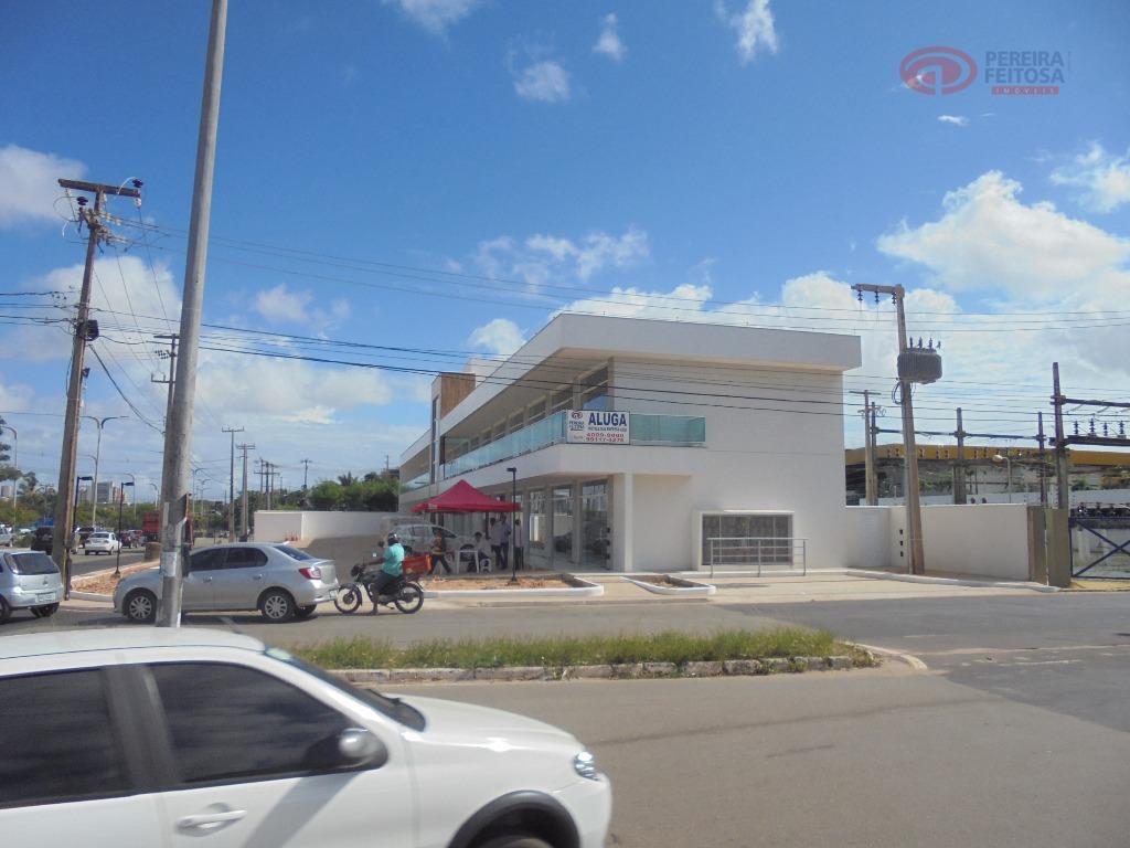 Centro Comercial Galileu